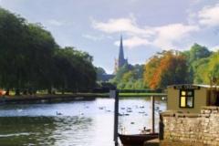 Website Gallery Image ~ Avon Calling ~ Stratford-upon-Avon