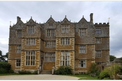 Chastleton House ~ Aug 2018 ~ 150555