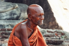 Website Gallery Image ~ Contemplation ~ Sri Lanka
