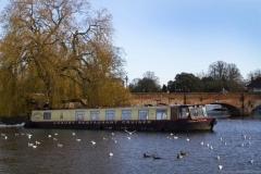 Website Gallery Image ~ Dinner-upon-Avon ~ Stratford-upon-Avon