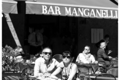 Images of Italy ~ B&W examples ~Photo 3