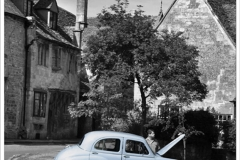 Cars in Campden ~ Full Service History