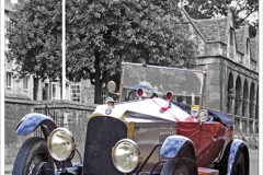 Centenary Vauxhall in Chipping Campden
