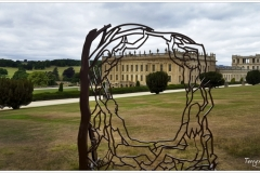 Chatsworth Derbyshire ~ August 2018 ~ 142436