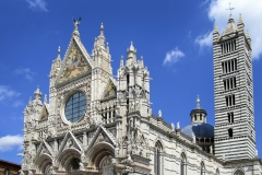 Destination Siena ~ IMG_0359_ Siena Duomo